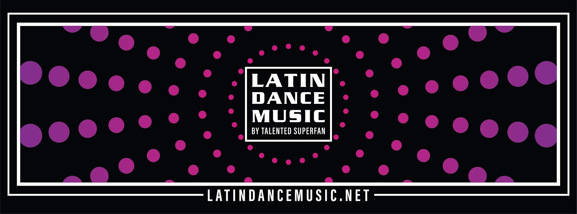 Latin Dance Music by Talented Superfan